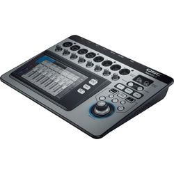QSC TouchMix-8 Compact Digital Mixer with Touchscreen