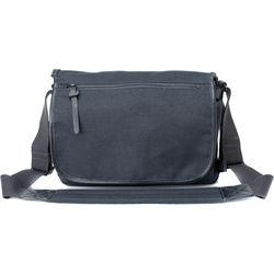 Artisan & Artist NANOTEX Canvas Camera Bag (Black)