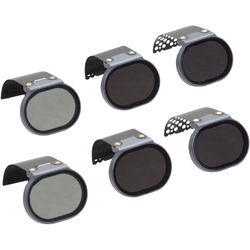 PolarPro Prime Filter 6-Pack for DJI Spark