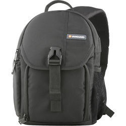Vanguard ZIIN 37 DSLR Sling Bag (Black)