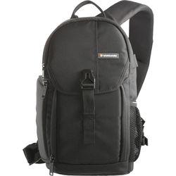 Vanguard ZIIN 47 DSLR Sling Bag (Black)