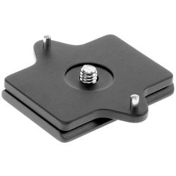 Acratech Arca-Type Quick Release Plate for Mamiya 645, 645AF, RB, RZ