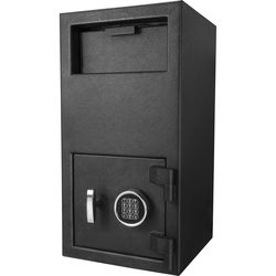Barska DX-300 Large Keypad Depository Safe