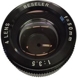 Beseler 50mm f/3.5 Enlarging Lens