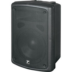 """Yorkville Sound 100W Coliseum Mini Two-Way Installation Speaker with 8"""" Woofer & 1"""" Tweeter (Passive)"""