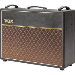"VOX AC30HW60 60th Anniversary AC30 Handwired 30W 2x12"" Tube Guitar Amp"