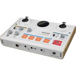 Tascam MiNiSTUDIO Creator US-42 Audio Interface for Online Broadcasting