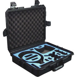Freewell Waterproof Hard-Shell Carrying Case for DJI Spark