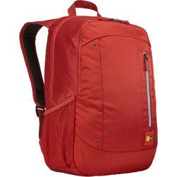 "Case Logic Jaunt Backpack for 15.6"" Laptop (Racing Red)"