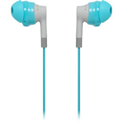 JBL Inspire 300 Women In-Ear Sport Headphones (Teal)