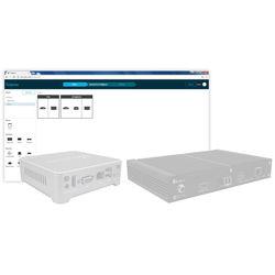 TechLogix Networx TLXpress Software Server for IPFO-Series AV-over-IP Devices