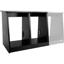 Omnirax 32 RU (2x16) Producer's Cabinet