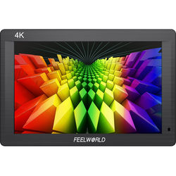 "FeelWorld FH7 7"" IPS LCD On-Camera HDMI Monitor"