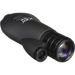 Night Owl Optics 2.6x41 iGEN NV20/20 Digital Night Vision Monocular with Image Capture