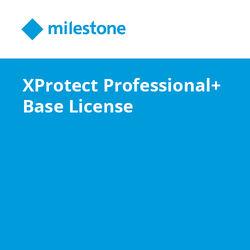 Milestone XProtect Professional+ Base License
