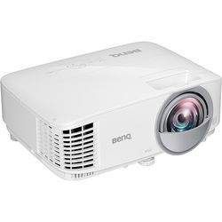 BenQ MX825ST 3300-Lumen XGA Short-Throw DLP Projector