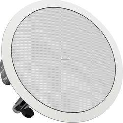 "Tannoy 6"" Full Range Ceiling Loudspeaker with ICT Driver"
