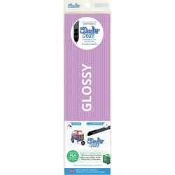 3Doodler PLA Single Color Plastic Pack (Luscious Lilac, 25 Strands)