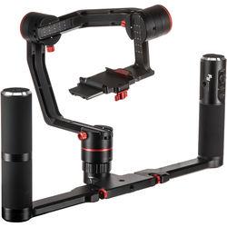 Feiyu A2000 3-Axis Gimbal & 2-Hand Holder Kit