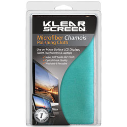 Klear Screen Micro-Chamois Polishing Cloth