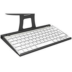 Maclocks iPad Secure Keyboard Tray (Black)