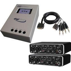 Graff Of Newark LC60556 Stereo USB Cassette Digitizer with External Sound Card