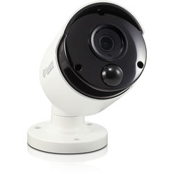 Swann Pro Series PRO-3MPMSB 3MP Outdoor Bullet Camera with Night Vision