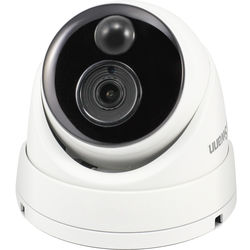 Swann Pro Series SWPRO-1080MSD 2.1MP Outdoor Dome Camera with Night Vision
