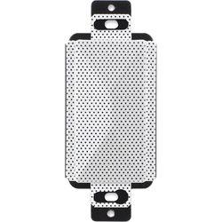 RDL Decora-Style Active Loudspeaker (Format-A RJ45, White)