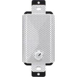 RDL Decora-Style Active Loudspeaker (White)