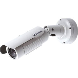 GEOVISION 1.3MP H.264 IR Outdoor Bullet IP Camera with 3 to 9mm Varifocal Lens and Night Vision