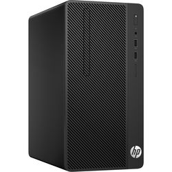 HP 280 G3 Microtower Desktop Computer