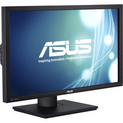 "ASUS PB238Q 23"" Widescreen LED Backlit IPS LCD Monitor"