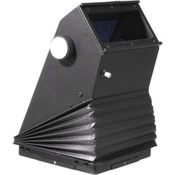 """Arca-Swiss Reflex Magnifying Viewer for 4 x 5"""" View Cameras"""