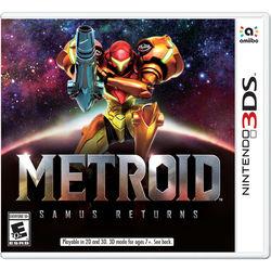 Nintendo Metroid: Samus Returns (Nintendo 3DS)