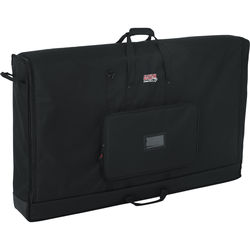 "Gator Cases LCD Tote Series Padded Transport Bag for 50"" LCD"