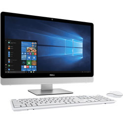 "Dell 23.8"" Inspiron 24 3000 Series Multi-Touch All-in-One Desktop Computer"