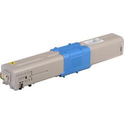 OKI 46508701 3K Yellow Toner Cartridge