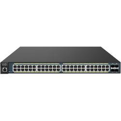 EnGenius EWS7952P 48-Port Gigabit PoE+ Managed Switch