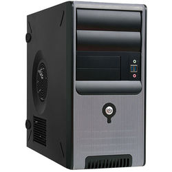 In Win Z583 Micro-ATX Mini-Tower Chassis with ATX 350W Power Supply