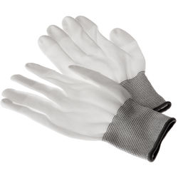 Sensei Anti-Static Gloves (Large, White)