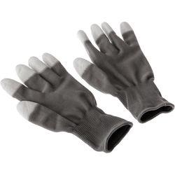 Sensei Anti-Static Gloves (Medium, Gray)