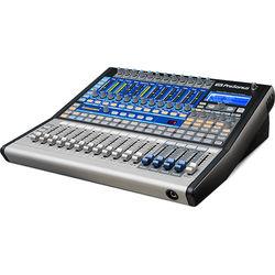 PreSonus StudioLive 16.0.2 USB Performance & Recording Digital Mixer