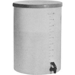 Arkay PRT-15FLC Complete Storage Tank (15 Gallon)