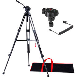Acebil Package / I-705DX + RMC-SZ300 ( Universal Zoom Controller )