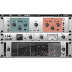 XILS-LAB XILS DeeS De-Esser Plug-In (Download)