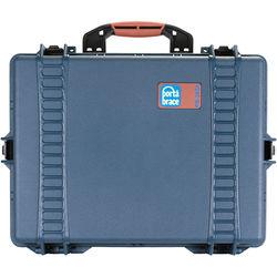 Porta Brace PB-2650DK Hard Case with Divider Kit Interior (Blue)
