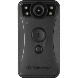 Transcend DrivePro Body 30 1080p Body Camera