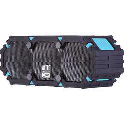 Altec Lansing Mini LifeJacket 3S Bluetooth Wireless Speaker (Aqua Blue)
