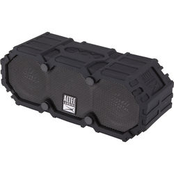 Altec Lansing LifeJacket 3 Bluetooth Wireless Speaker (Black)